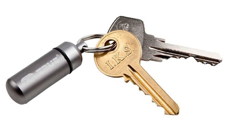 quel est le meilleur porte clés cache billets voyage en 2021