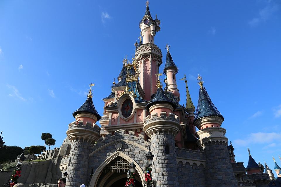 Les 25 ans de Disneyland Paris