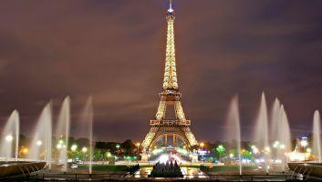 Les meilleurs hôtels dans Paris