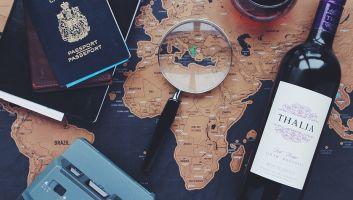 Top 5 des choses à ne pas emporter en voyage
