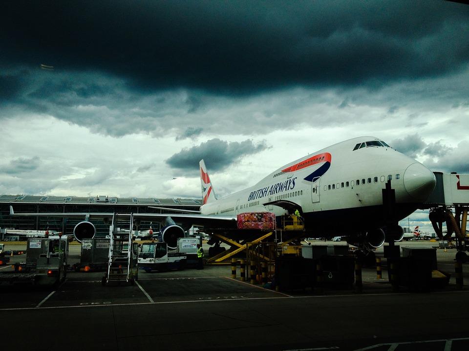 British Airways - Test & Avis
