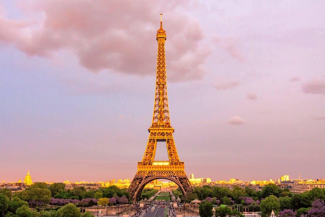 Canadien - 4 conseils pour visiter la France
