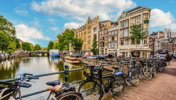 Amsterdam, une vitrine culturelle et touristique d'Europe