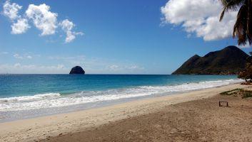 Vacances en Martinique
