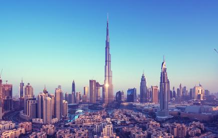 Quand et où partir en voyage au Moyen-Orient ?