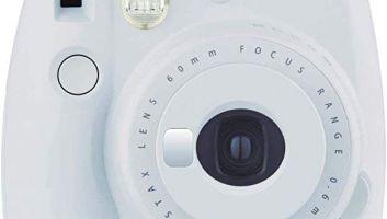 Quel est le meilleur appareil photo polaroid de voyage en 2021