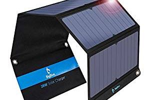 Quel est le meilleur panneau solaire portable en 2019