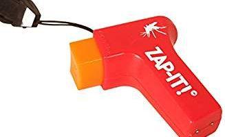 Quel est le meilleur zap it anti moustique de voyage en 2019
