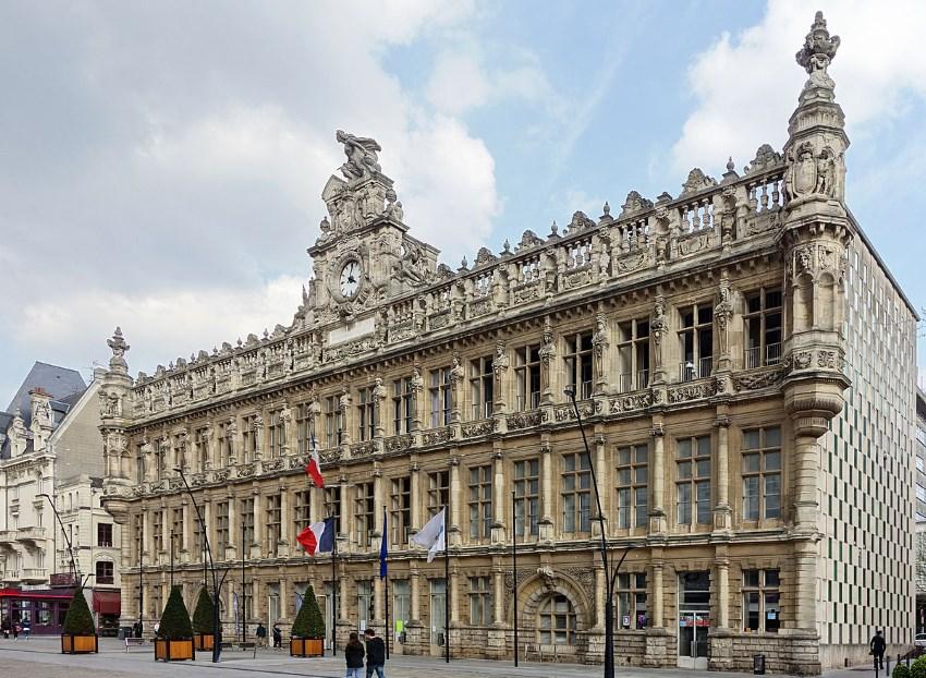 5 raisons de découvrir la ville de Valenciennes