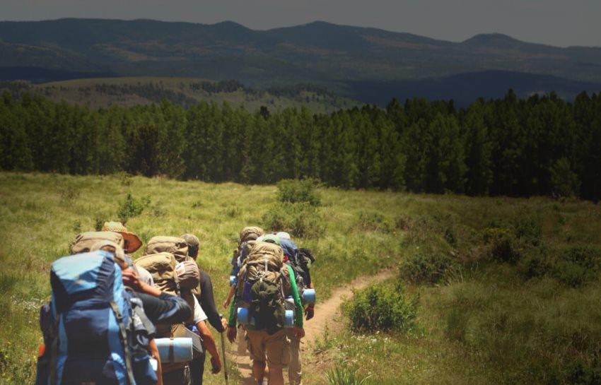 La meilleure façon de ranger votre sac à dos pour une randonnée