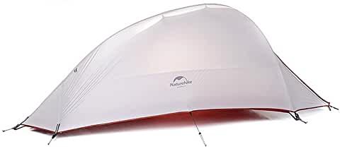 meilleure tente ultralight voyage 2020