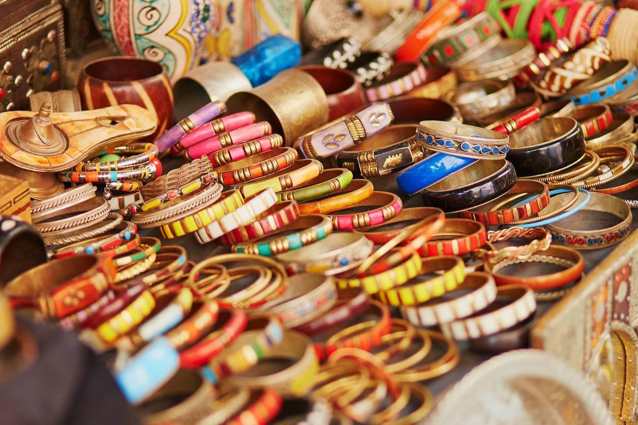 bijoux marocains