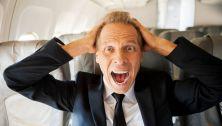 surmonter peur avion