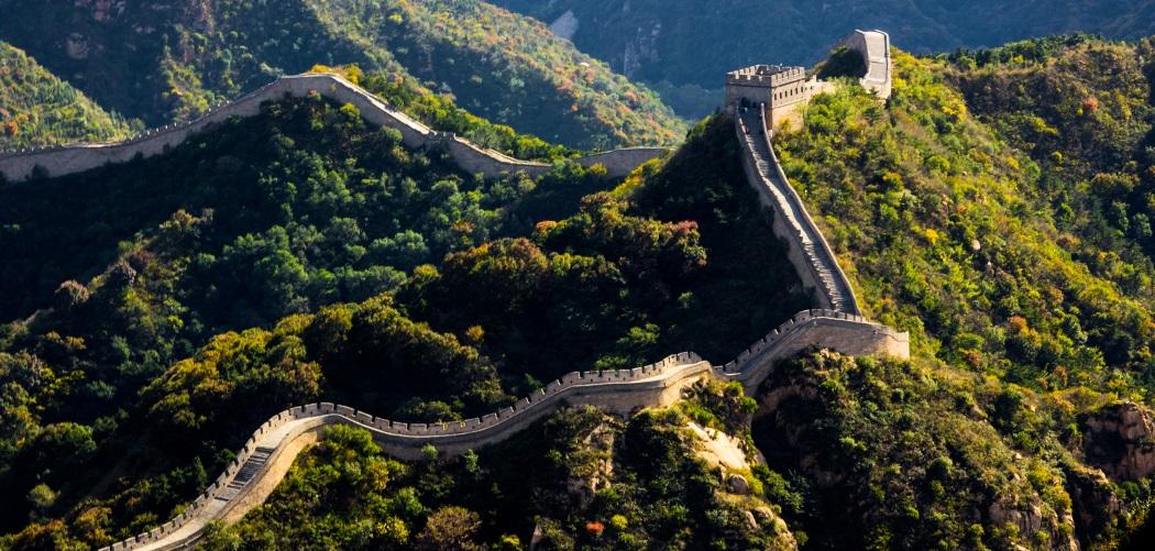Chine - Visiter la grande muraille