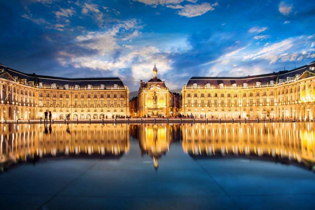 vacances à Bordeaux