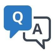 question réponse - faq