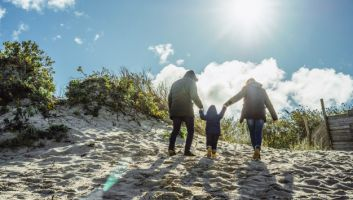 Parents - Comment voyager avec un bébé