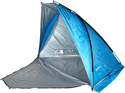 meilleure tente de plage