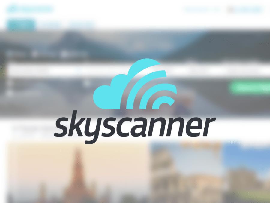 Skyscanner - Test & Avis