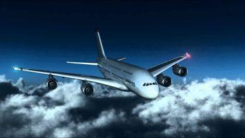 avion dans le ciel - Quelle est la meilleure compagnie aérienne en ce moment
