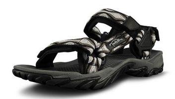 sandales voyage