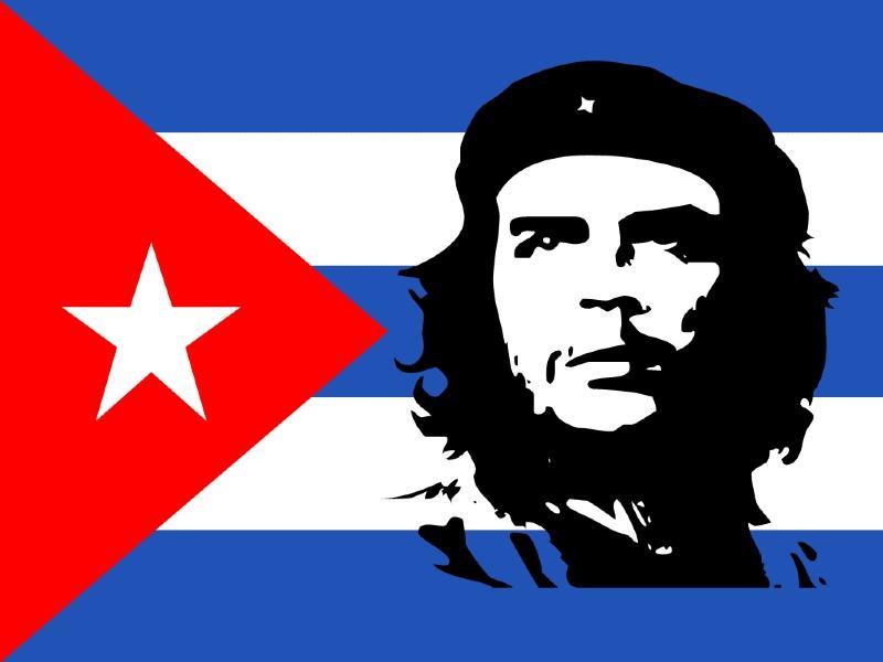 Cuba voyage che guevara