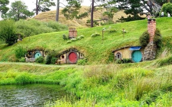 Voyager sur les traces du seigneur des anneaux en Nouvelle-Zélande