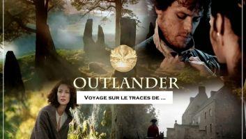 outlander voyage