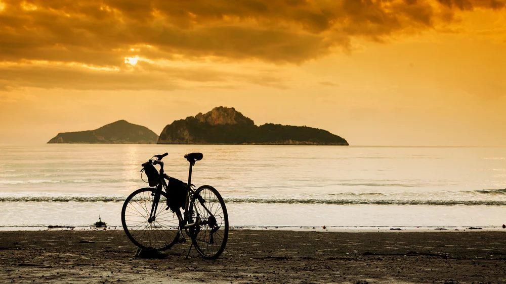 préparation et organisation voyage à vélo