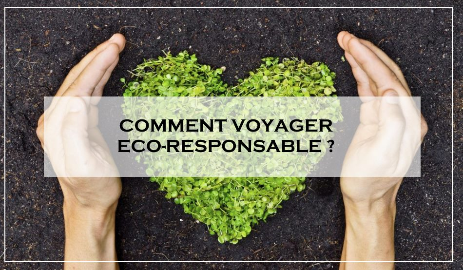 voyager eco responsable