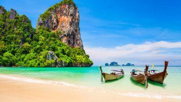 Voyage Mutation Thaïlande