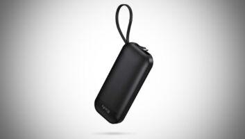 Test et avis - Batterie externe IEsafy 10000mAh