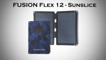 Test et avis - Fusion Flex 12 de Sunslice