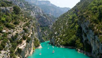 Où pratiquer le canyoning en France ?