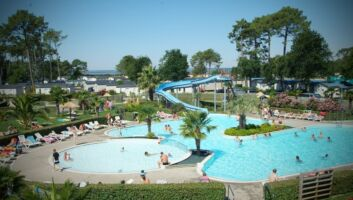 camping parc aquatique