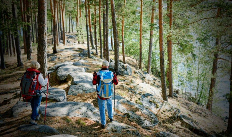 choisir itinéraire randonnée