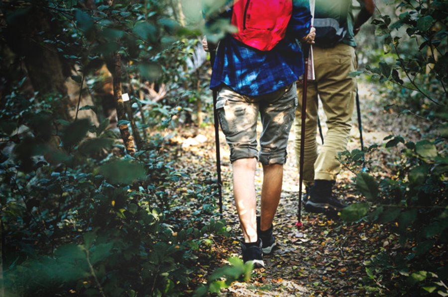 matériel et équipement de randonnée