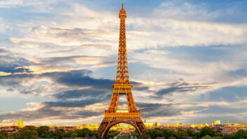 Séjour à Paris