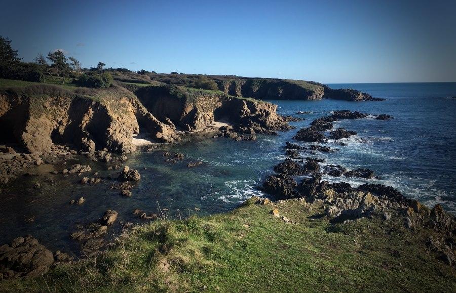 Vacances Sud Finistère