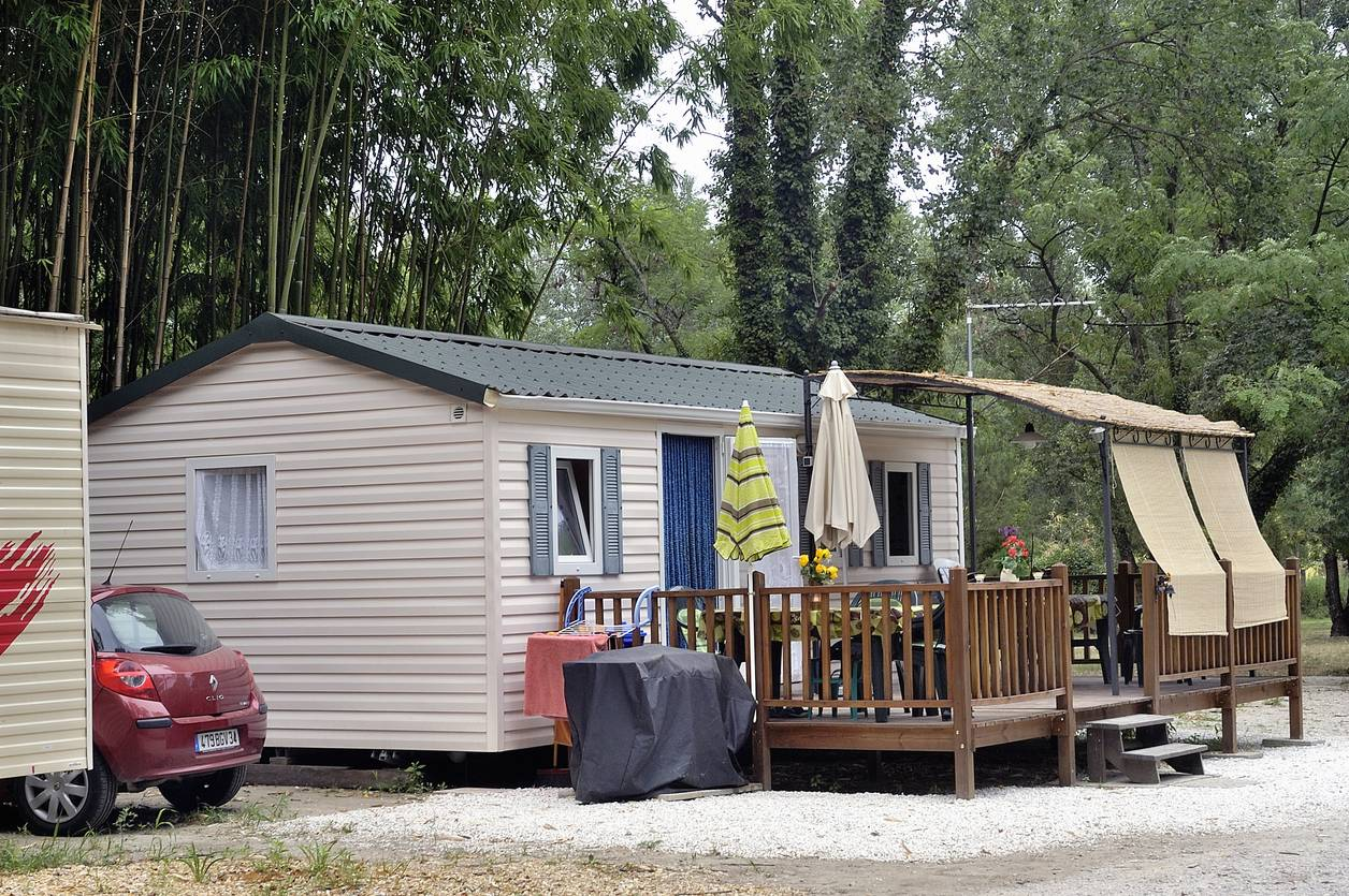 camping Var visite vacances