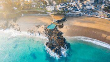 Été 2021 : visitez la Bretagne en famille !