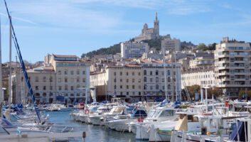 Quel hôtel choisir pour un séjour à Marseille ?