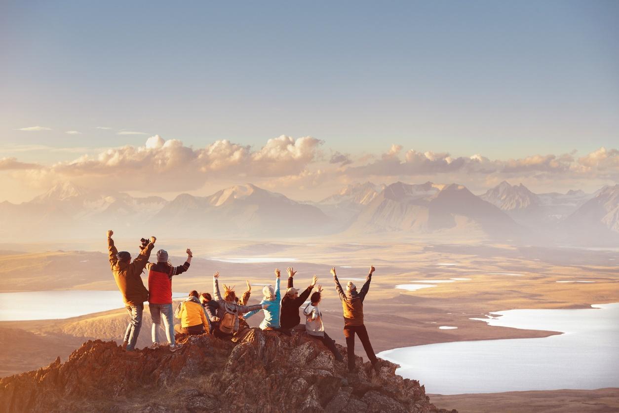 Comité d'entreprise : 6 idées pour un voyage en groupe réussi