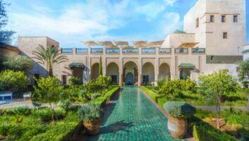 Marrakech : la destination idéale pour des vacances de luxe ?